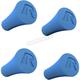Blue Replacement Post Caps for X-Grip Cell Phone Cradleeve - RAP-UNCAP4BLUEU