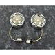 Chrome ProBEAM Bullet Ringz Turn Signals w/Smoke Lens - PB-BR-AW-57-CS