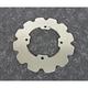 Rear Brake Rotor - UTVX6383