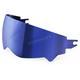 Blue Mirror Replacement Sun Visor for Covert & Covert-X Helmets - 52-545-70