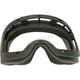 Black Ventilated Foam/Inner Frame for Velocity 6.5 Goggles - 8020001157
