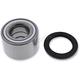 Front/Rear Tapered DAC Wheel Bearing Upgrade Kit - 02151065