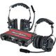 Wide Intercom w/Over the Head Headset  - NIO230PK