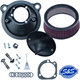 Stealth Air Cleaner Kit - 170-0302D