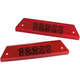 Red LED Taillight - 2001-2239