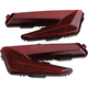 Red LED Taillight - 2001-2242