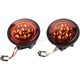 Red LED Taillight - 2001-2244