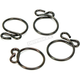 16.6mm Wire Type Hose Clamp Refill Kit - FS00047