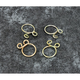 10.8mm Wire Type Hose Clamp Refill Kit - FS00048