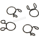 10mm  Wire Type Hose Clamp  - FS00062