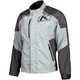 Gray Traverse Jacket