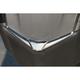 Chrome Rear Fender Tip - 78450