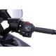 Black Perch Accessory Mount Kit - 58119