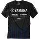 Black Yamaha Race T-Shirt