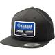 Yamaha Racing Team Snapback Hat - 23-86210