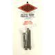 12-Point Rear Disc Brake Caliper and Mount Kit - PB914S