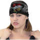 Black Unbreakable Headband - HB99008