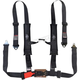 4 Point Latch Harness - 4PNT2INLA