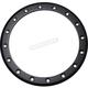 14 in. Matte Black HD9 Beadlock Ring - 14HB9R5