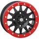 14 in. Red HD9 Beadlock Ring - 14HB9R6
