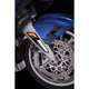 Black LED Fork Mounted NAV Driving Lights - 48120