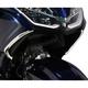 Chrome Vertical Vent Trim - 78215