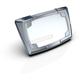 Chrome License Plate Frame - 78400