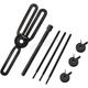 Crankcase Separator Tool Kit - BSB02300