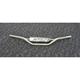 Gray 7/8 in. Carbon Steel Handlebar - 0601-4974