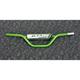 Green 7/8 in. Mini Carbon Steel Handlebar - 0601-4983