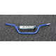 Blue 7/8 in. Carbon Fiber Handlebar - 0601-4986