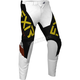 White/Black/Rust/Gold Helium LE MX Pants