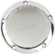 Chrome Billet Derby Cover  - TSC-3014-3