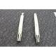Performance Straight Taper Universal Replacement Muffler - 903-1221