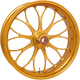 Gold Front Revolution 21x3.5 Wheel - 12027106RVNJAPG