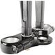 1 in. Black Riser Extension  - TSC-9801-1