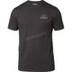 Black Vintage Independence SS Premium T-Shirt