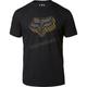 Black Warp Speed SS T-Shirt