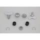 Cadmium Tool Box Mounting Kit - 2005-9