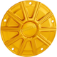 Gold 10 Gauge Ness Tech Derby Cover - 700-020