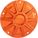 Orange 10 Gauge Ness Tech Derby Cover - 700-021