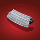 Clear Windshield Air Vent - 2-359C
