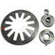 Soft Pull Clutch Ramp Kit - 36808-05