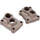 Titanium 10-Gauge Lifter Block Covers - 12-585