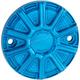 Blue 10-Gauge Ness-Tech Points Cover - 700-011