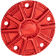 Red 10-Gauge Ness-Tech Points Cover - 700-030