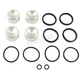 Front/Rear Caliper Piston and Seal Kit - 44313-00