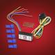 5-to-4 Trailer Wire Converter - 16-127