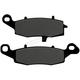 Semi-Metallic Brake Pads - FD174G1054