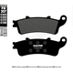 Semi-Metallic Brake Pads - FD207G1054
